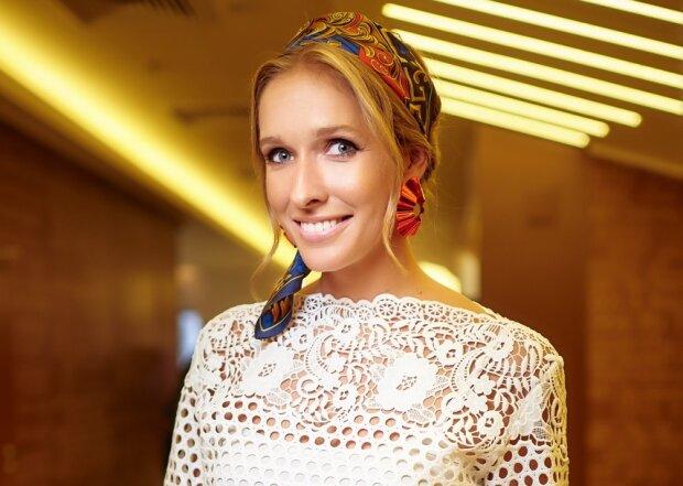 Катя Осадчая, JetSetter