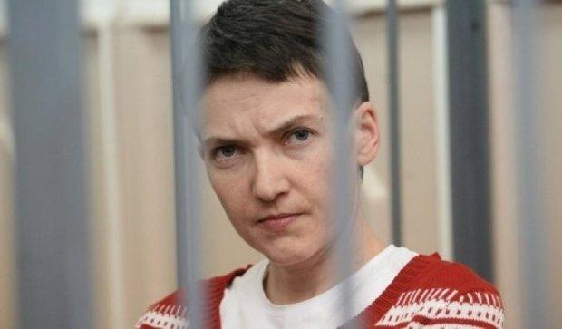 Савченко відмовили в суді присяжних