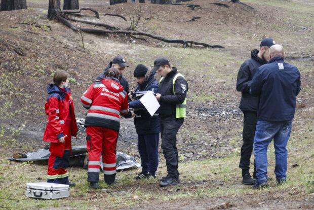 Трагедия Дарьи Лукьяненко повторилась: в Одессе девочку искали всю ночь, чуда не произошло