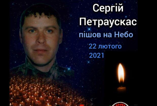 На Донбассе погиб невероятный сын Украины, защищал до последнего вздоха: с фронта к самому Богу