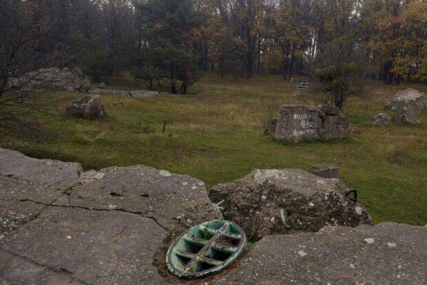 """Це може переписати історію: біля ставки Гітлера під Вінницею """"Вервольф"""" розкопали новий бункер"""