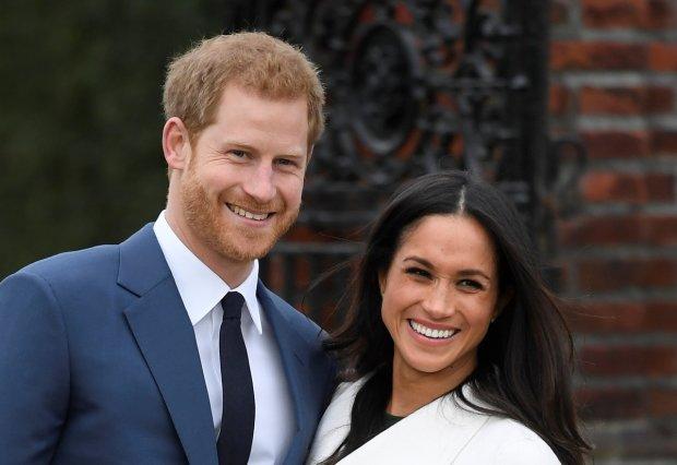 Годовщина свадьбы Меган Маркл и принца Гарри: королевская пара поделилась редкими фото с церемонии