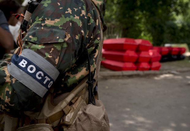 Украинские герои мощно ответили на провокации боевиков: у Путина считают трупы