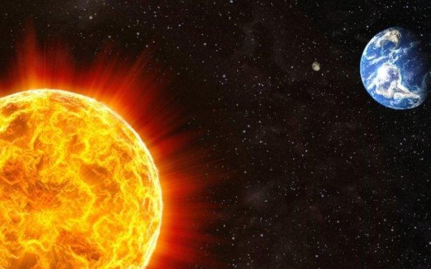 Вчені NASA: на Сонці щось пішло не так