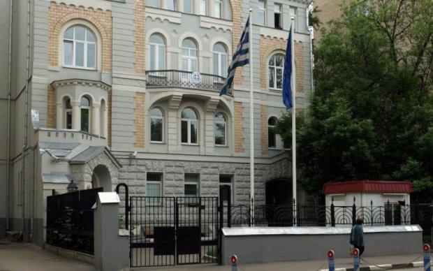 """Путінське """"дзеркалля"""": Росія висилає грецьких дипломатів"""