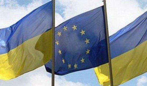 Евросоюз дал Украине две недели на принятие законов по безвизовому режиму