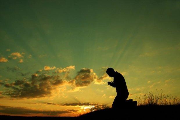 Покаяння у Великий піст