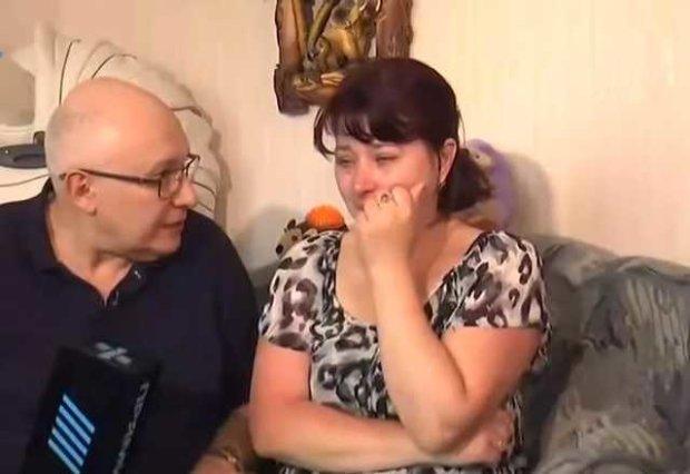 Порошенківський журналіст Ганапольський цинічно нагрубив дружині загиблого шахтаря