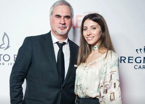 Инга и Валерий Меладзе, фото: Instagram