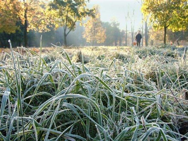 Тільки товстий одяг та ніякого тепла: стало відомо, що чекати українцям 1 листопада