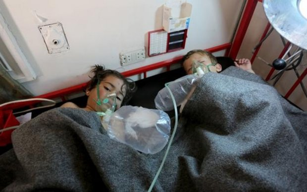 ООН начала расследование химической атаки в Сирии