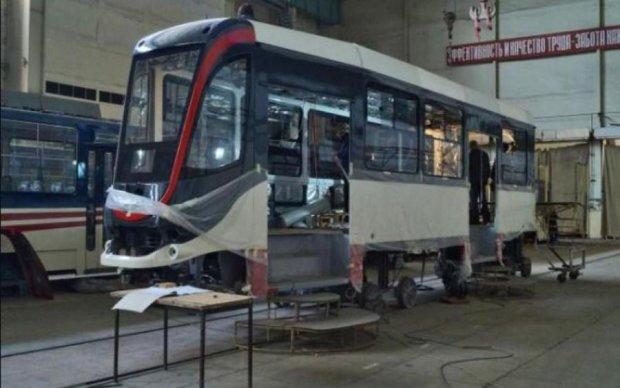 Украинские трамваи совсем скоро будут ездить в Египте