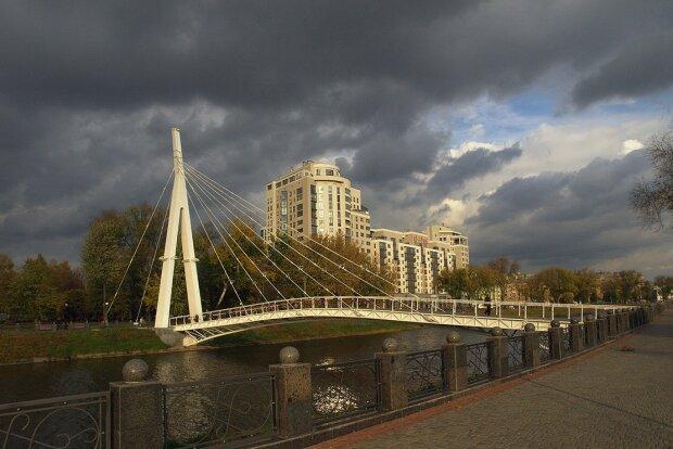 Харків'яни, не забудьте парасольки: синоптики зіпсували настрій прогнозом на 22 вересня