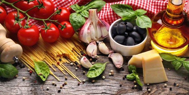 Диета для мозга: ученые поведали о новых преимуществах средиземноморской кухни