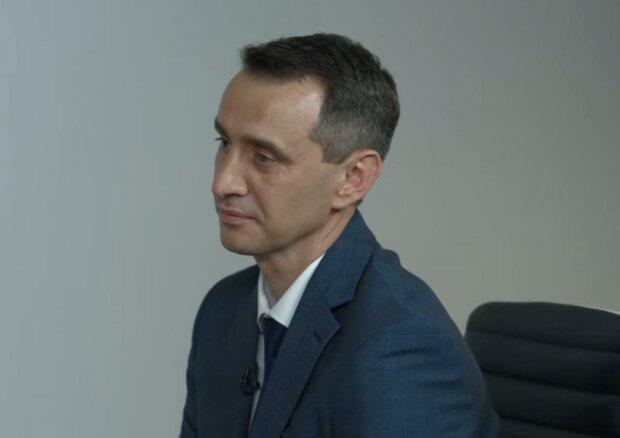 Виктор Ляшко, скриншот с видео