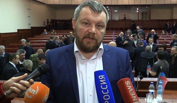 """Спикер """"ДНР"""" требует от БРИКС ввести санкции против Украины"""