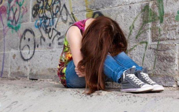 Самоубийство 10-летней девочки: копы ужаснули правдой