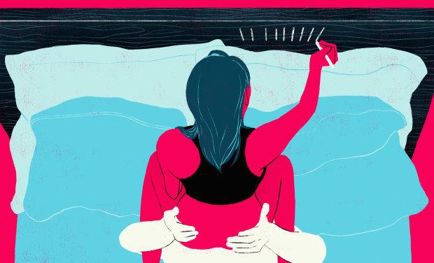 Мнение экспертов: как найти время для секса в повседневной жизни