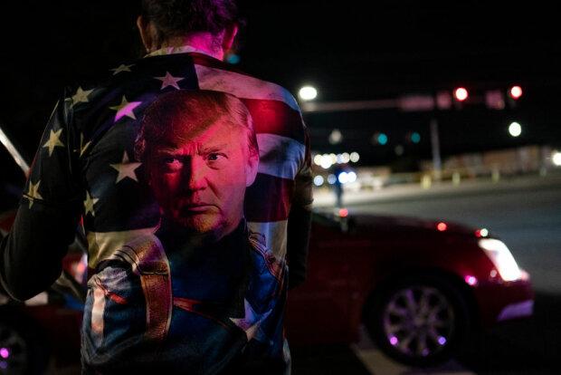 Дональд Трамп, фото: gettyimages