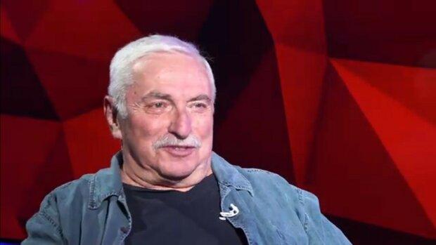 Семен Случевський