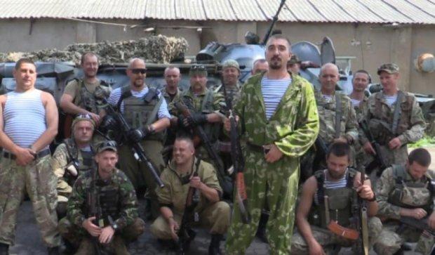 """""""Ми всі дембелі, але залишаємося воювати"""", - звернення 95-ї бригади (відео)"""