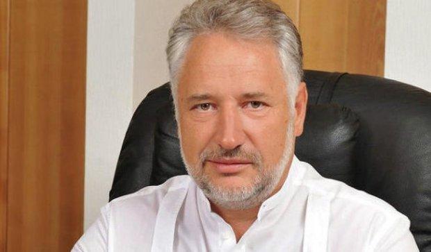 Жебрівський пояснив, що він не Саакашвілі та не Москаль