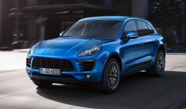 """Китайці """"клонували""""  автомобіль Porsche  (фото)"""