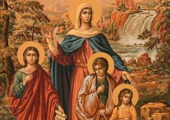 День Віри, Надії, Любові та матері їх Софії: як вберегтися від нещасть і захистити усю сім'ю