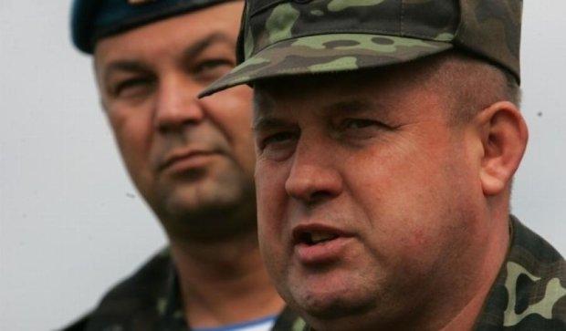 Порошенко призначив головкомом винуватця розгрому під Дебальцеве