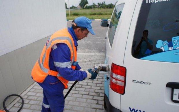 Ціна на скраплений газ знову здивувала українців
