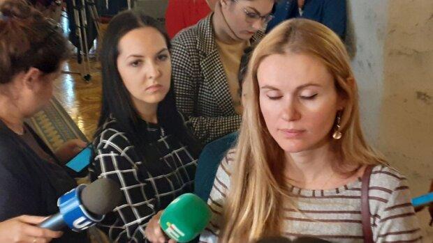 """Как муж беременной Скороход """"косил"""" под АТОшника: журналисты раскопали всю правду об Алякине"""