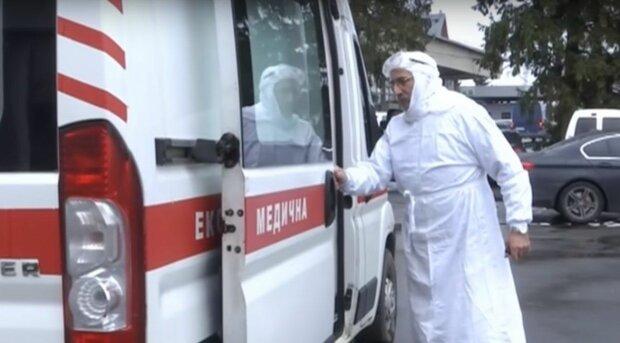 Коронавирус косит киевлян с утроенной силой - 10 новых случаев заражения, медики в отчаянии
