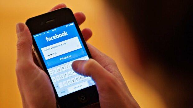 Россия нацелилась на пользователей Facebook: использует, как подопытных крыс