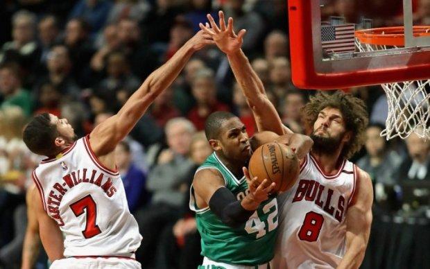 НБА: Перемоги Оклахома-Сіті і Бостона, поразка Юти