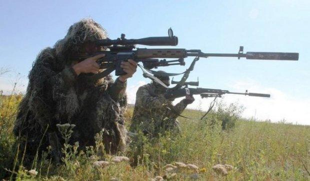 Штати займуться навчанням батальйонів армії України
