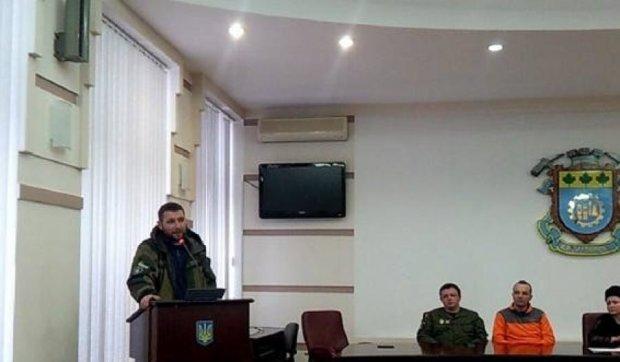 Парасюк закликав спецслужби фізично знищити Медведчука