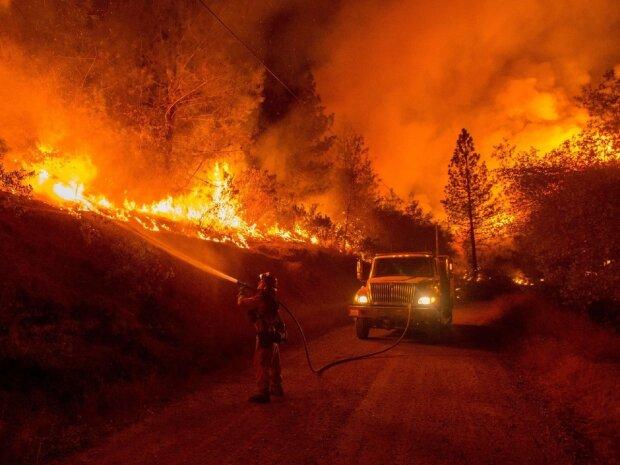 пожежа, фото Pxhere