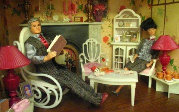 Кукла Барби постарела, теперь ей 96: фото