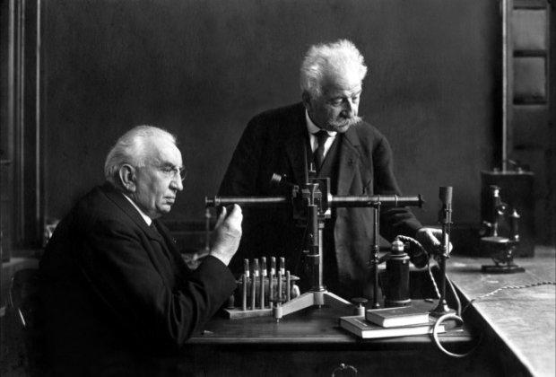 Изобретатель благодаря которому мы наслаждаемся кино: 5 удивительных фактов о Луи Люмьере