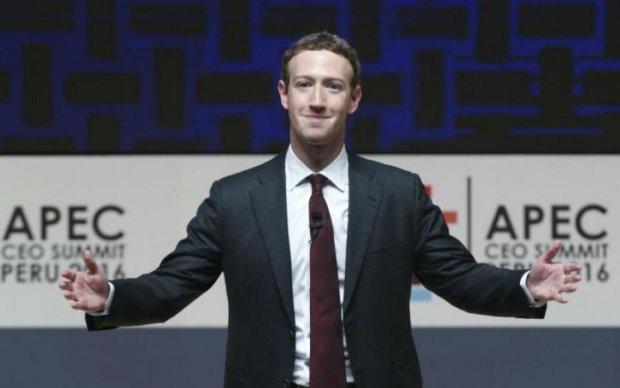 """Facebook случайно открыл миллионы записей """"для друзей"""""""