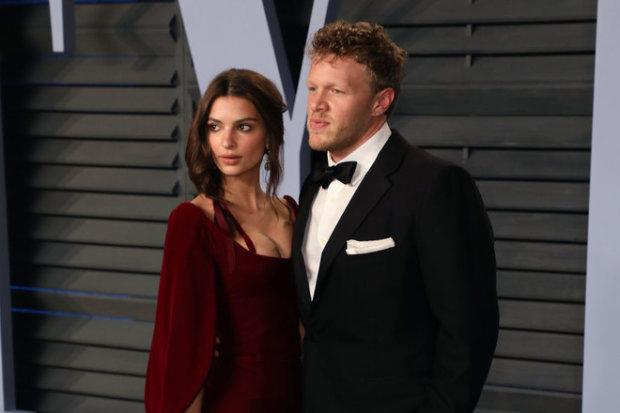Ратаковски с мужем показали идеальные отношения: какая красивая пара