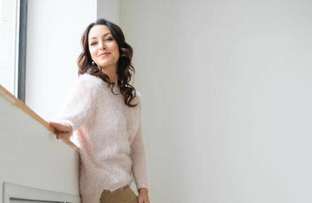 Лариса Созаєва, фото з фейсбук
