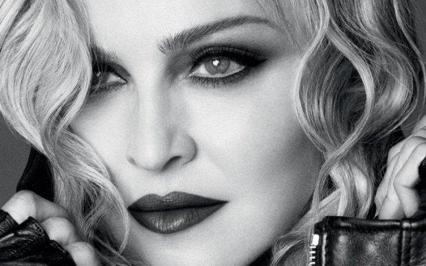 Красавица или чудовище: такой Мадонну вы еще никогда не видели