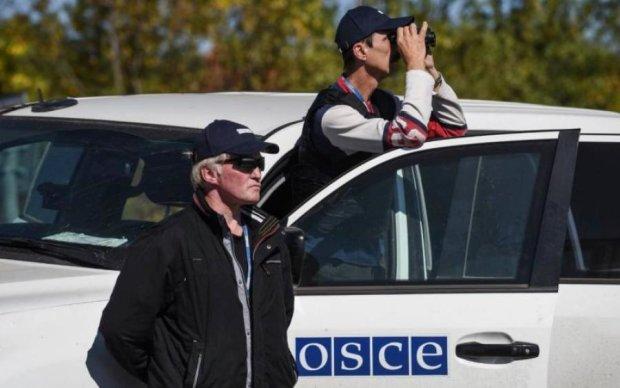 Бойовики влаштували справжнє полювання на безпілотник ОБСЄ