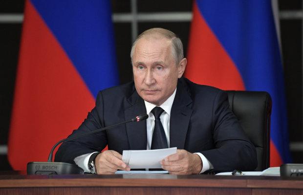 Путин готов к войне с Трампом, и это официально