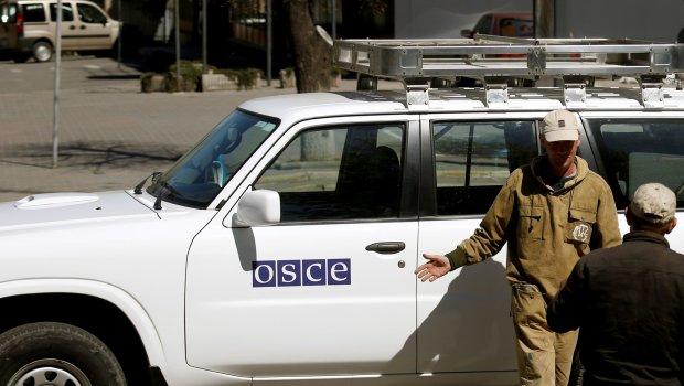 На що ви розраховували: ОБСЄ рішуче поставила Росію на місце, Донбас і Крим під захистом
