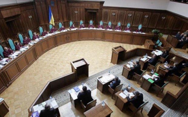 """Жерці Феміди сказали """"так"""" Антикорупційному суду в Україні"""