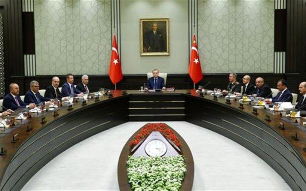 """Турция завершила операцию """"Щит Евфрата"""" в Сирии"""