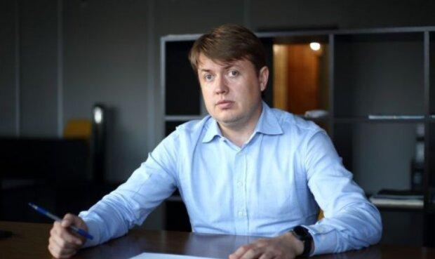 Андрій Герус, РБК