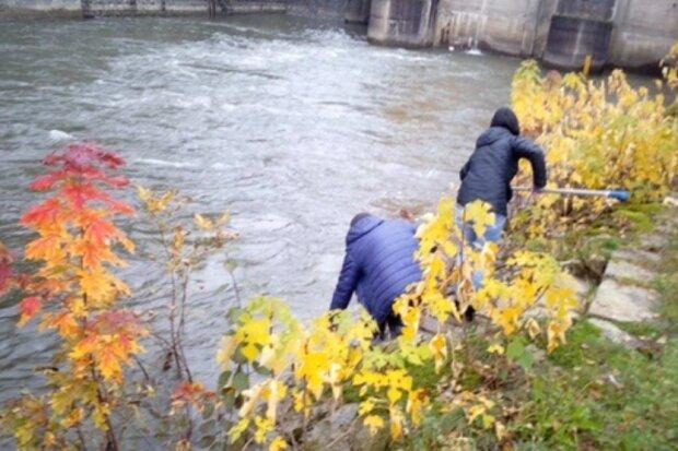На Закарпатье реки превратились в сливные бачки, катастрофа на пороге: вонь и грязь